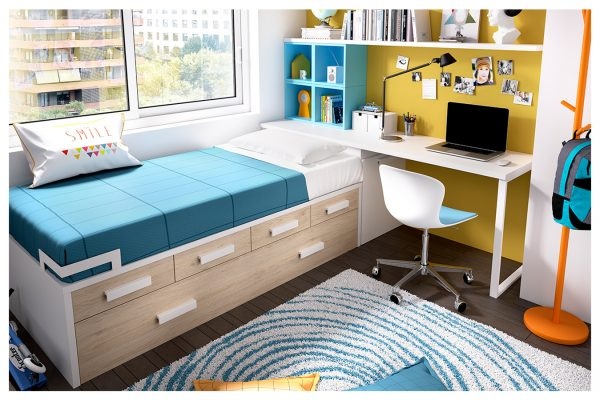 mobiliario juvenil glim 2