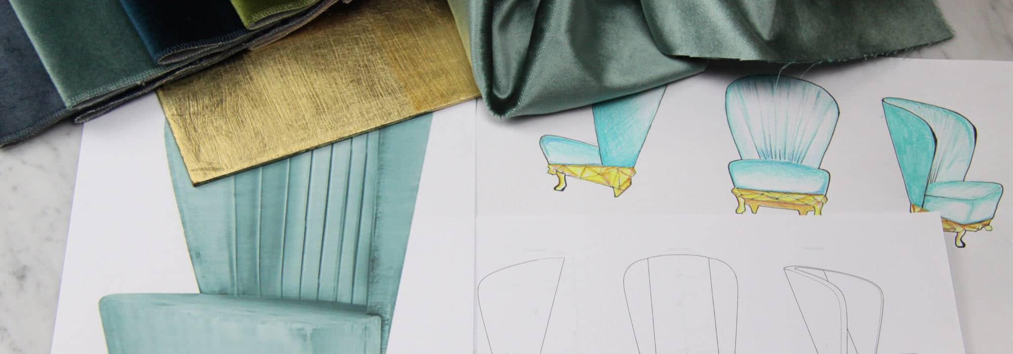 design produto glim banner