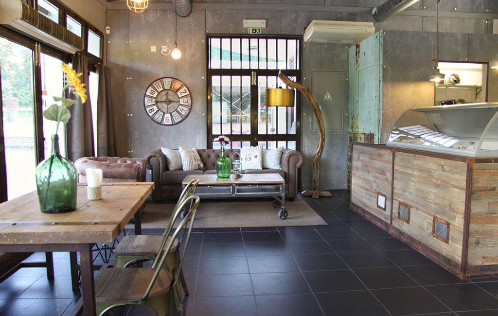 renovacao cafe design Interiores comercio glim