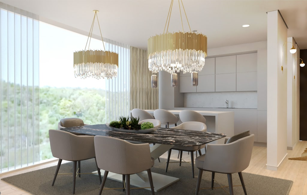 Projeto D interiores design glim