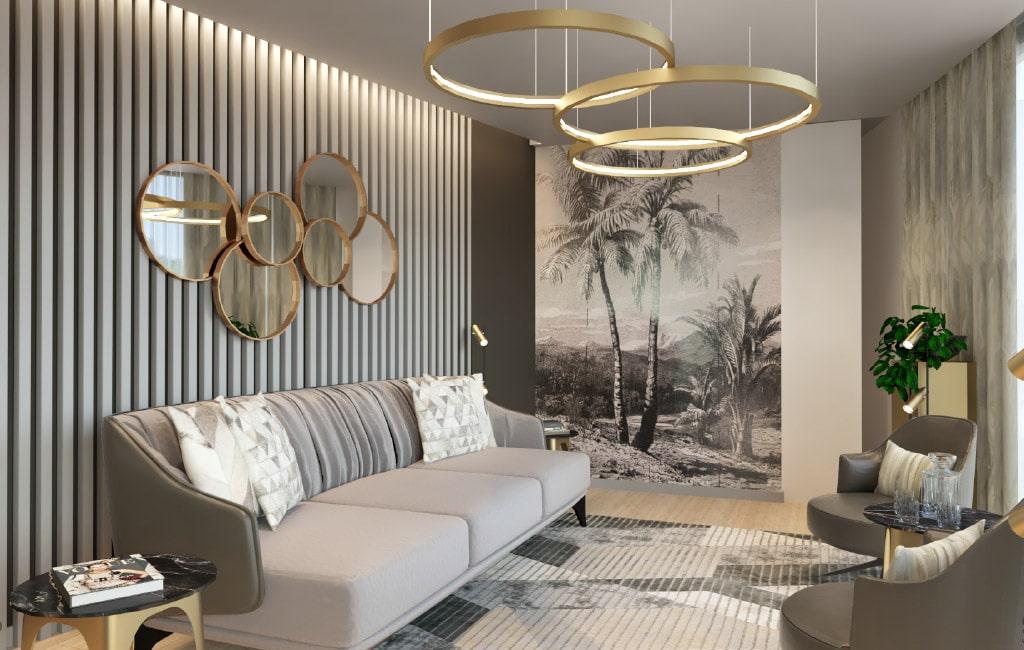Projeto D interiores design