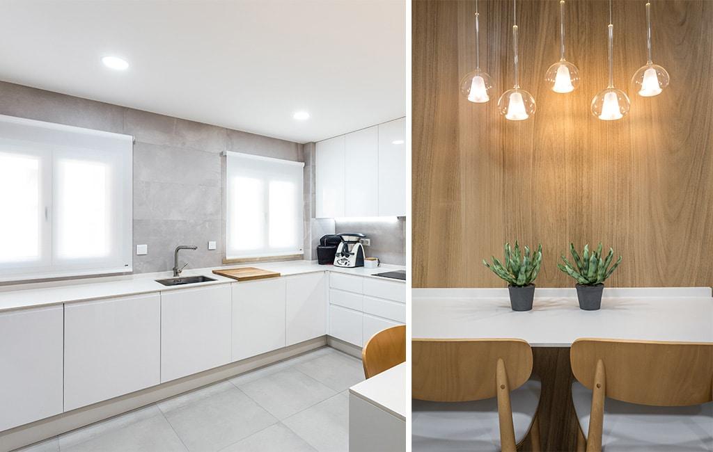 glim projeto d renovação cozinha