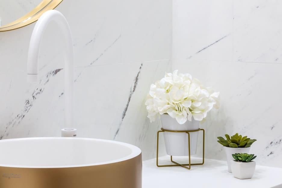 glim renovação casa banho