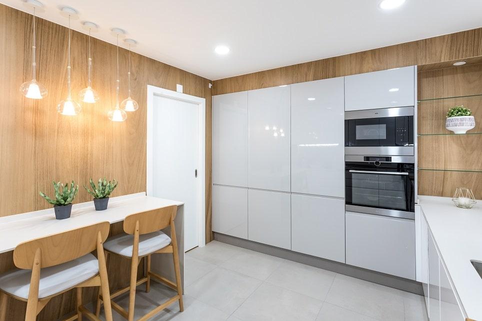glim renovação cozinha projeto