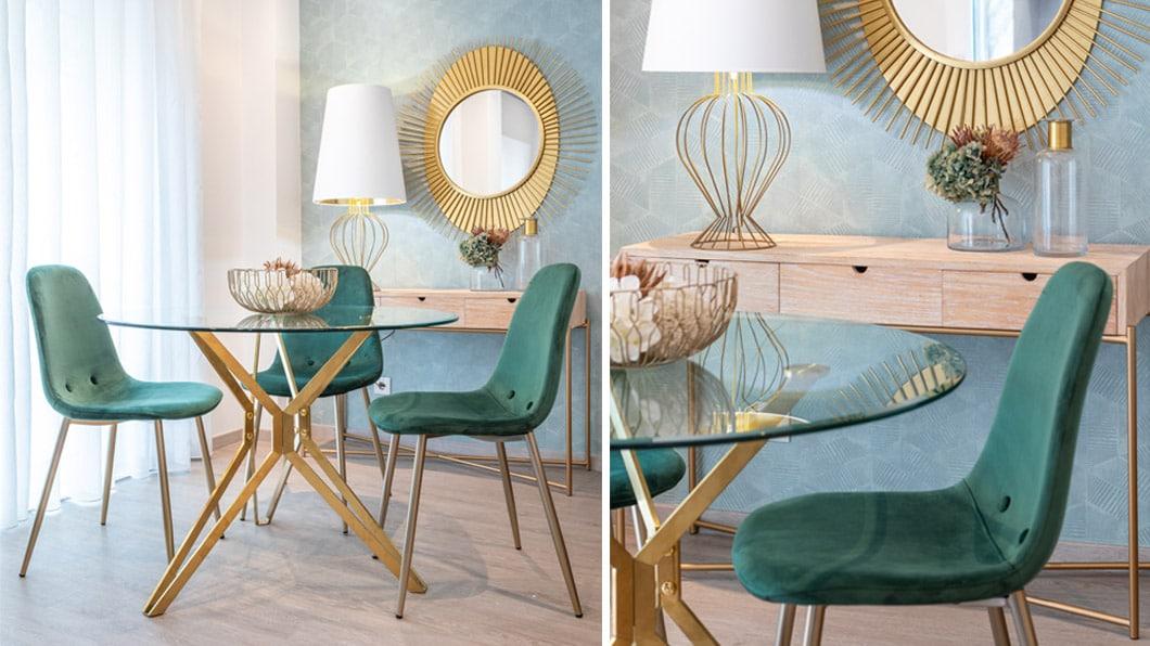 Glim Interiores Design