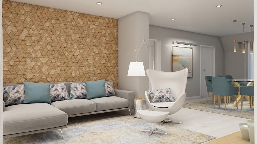 Projeto D Design Interiores Glim