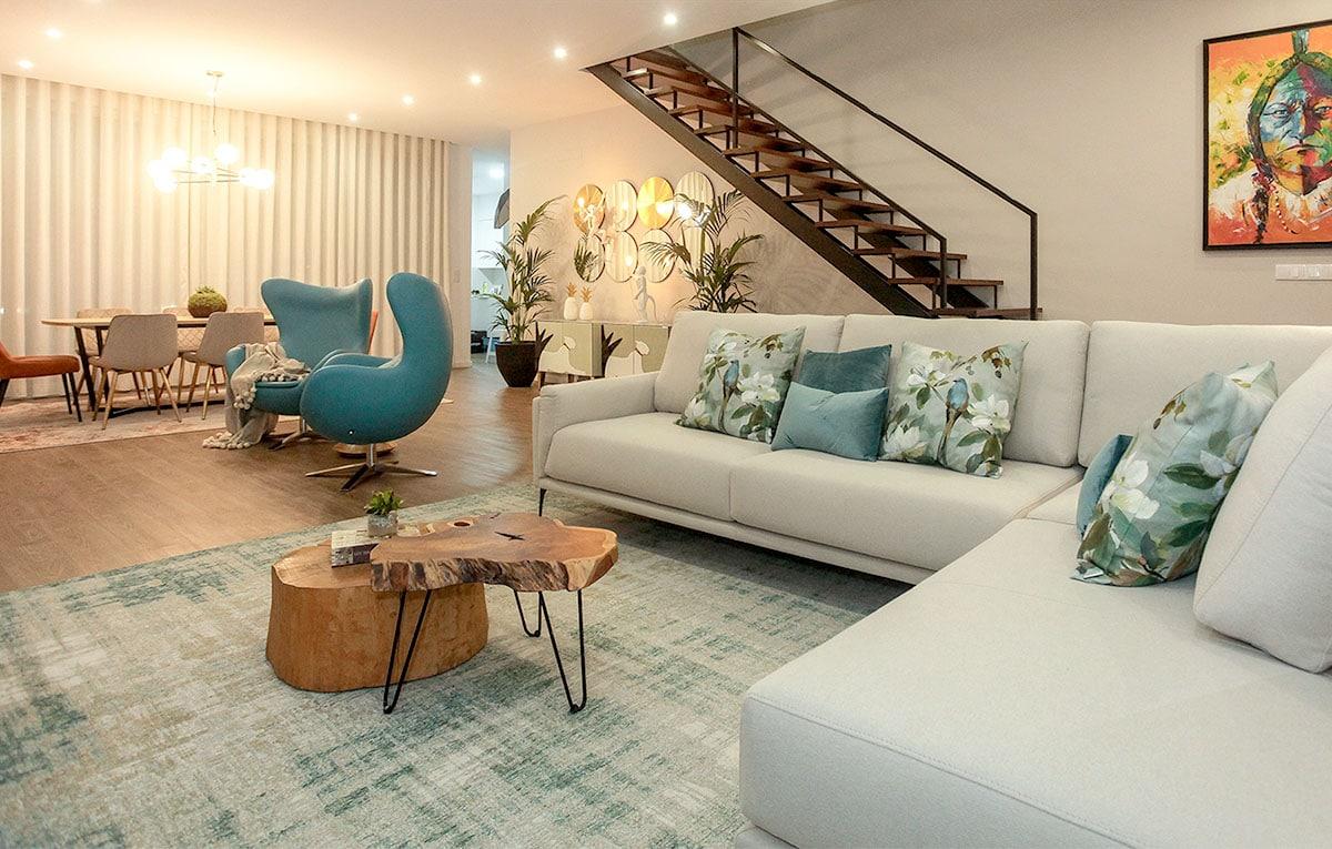 Glim Design Interiores Sala