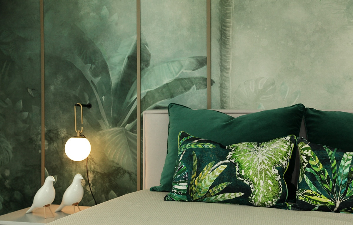 Glim Design Interiores quarto